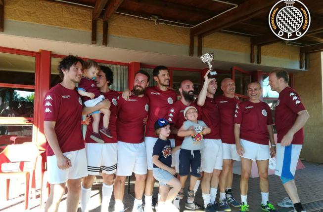Collegamento a Il DPG ha vinto le Dipartimentiadi di Calcetto 2019