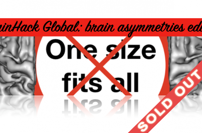 Collegamento a Brain-hack GLOBAL in Padova: Brain Asymmetries Edition