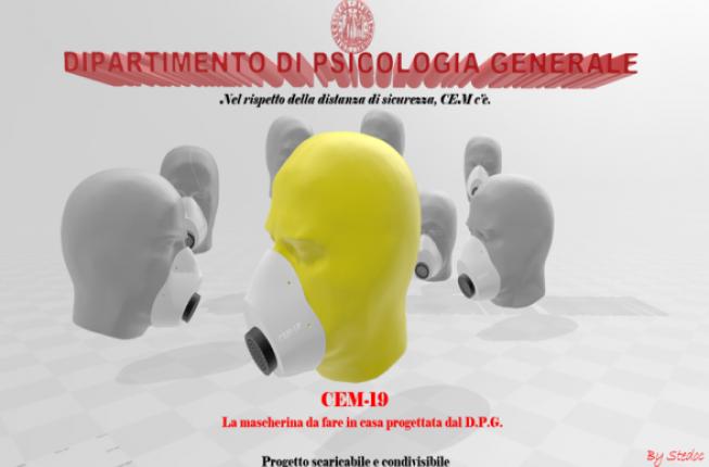 Collegamento a C.E.M.-19 - Covid Emergency Mask-2019