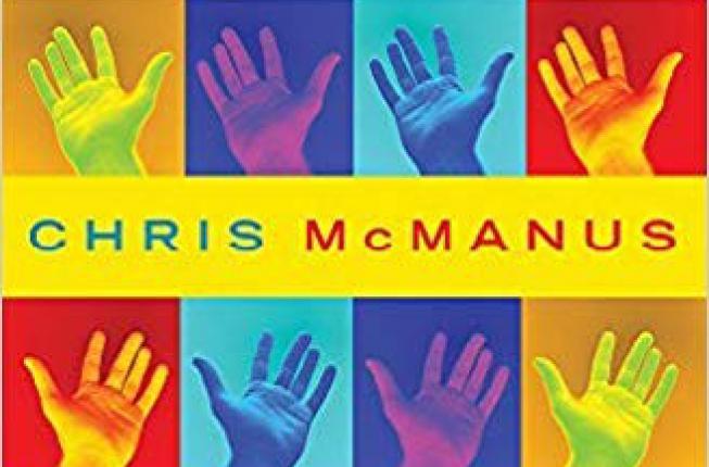 Collegamento a Seminari professore Chris McManus (UCL)