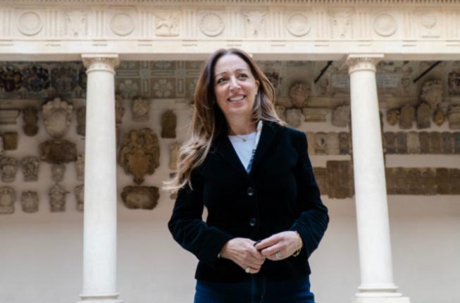 Collegamento a Daniela Mapelli è la nuova Rettrice dell'Università di Padova
