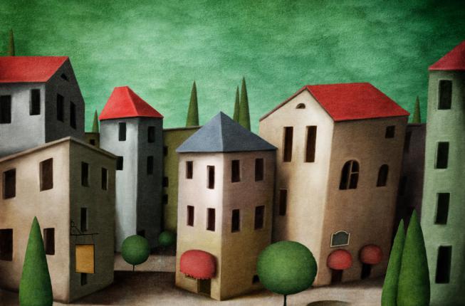 Collegamento a Webinar del Master in Psicologia Architettonica e del Paesaggio